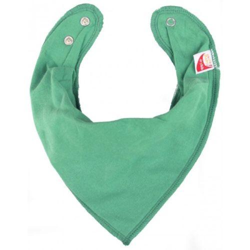 Solid Sea Green DryBib Bandana